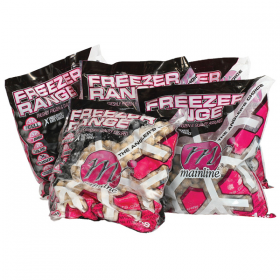 Mainline Frozen Ready Made Boilies 1kg