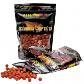 Essential Products Shelf Life Ready Made Boilies 1kg