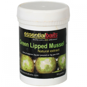 Essential Products Powdered Additive GLM Extract