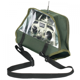 Angling Technics Handset Rain Pouch With Neck Strap