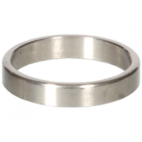 TB Wedding Ring Style Collar