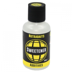 Nutrabaits Sweetener 50ml
