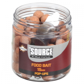 Dynamite Baits Food Bait Pop Ups - 15mm