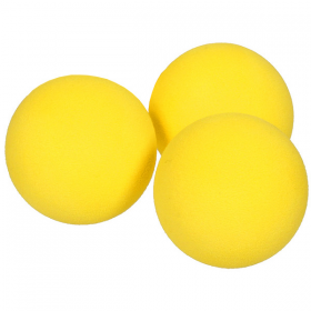 CatMaster Tackle Hi-Vis Poppers 40mm