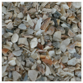 TB Fine Oyster Shell Grit 1kg