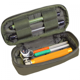 JAG Products Hook Sharpening / Lead / Bits Pouch