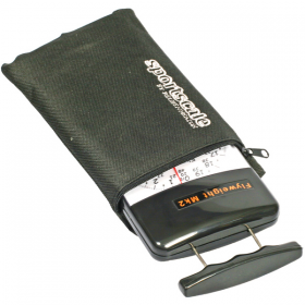 Reuben Heaton Flyweight Mk2 Scales 40lb x 1oz Divisions in Pouch