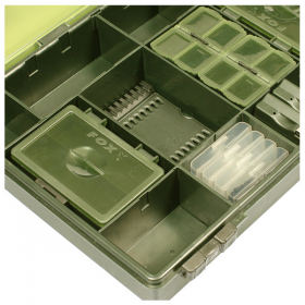 TB04 Box packed in a tackle box