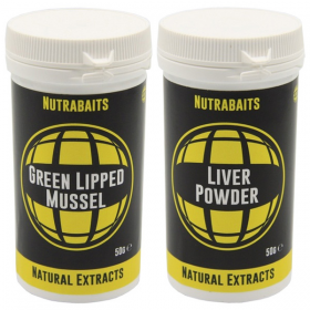 Nutrabaits Natural Extracts 50g