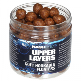 Nash Upper Layers Hookable Floaters