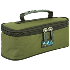 Aqua Black Series Medium Bitz Bag