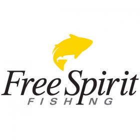 Rod Blank - Free Spirit Hi-S Carp Rod 13ft 3.5lb