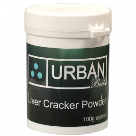 Urban Bait Liver Cracker Powder