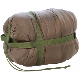 Fortis X Snugpak Techlite Sleeping Bag - Olive