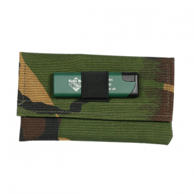 Army Andy Camo Baccy Pouch