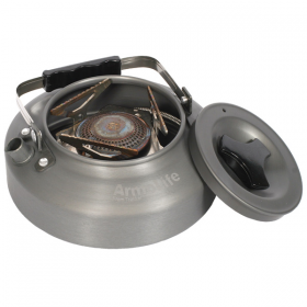 Go System Sirocco Stove