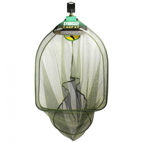 Dinsmores Syndicate Carp XT Hex Mesh Landing Net Head Only - 20 Inch
