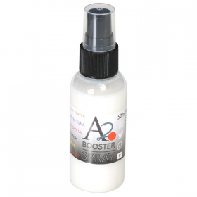A2 Baits Banoffee Booster Spray 50ml