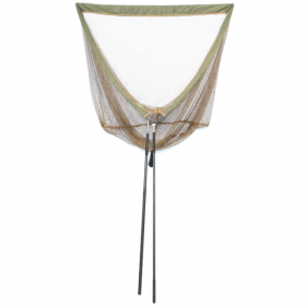 Free Spirit S-Lite Landing Net 46 Inch 8ft 2 Piece Handle