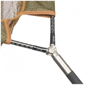 Free Spirit CTX Landing Net 46 Inch 8ft 2 Piece Handle