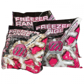 Mainline Frozen Ready Made Boilies 5kg