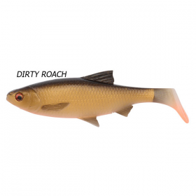 Savage Gear 3D LB River Roach Paddle Tail 18cm 70g