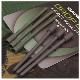 Gardner Drop Out Lead Inserts