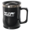 Delkim Stainless Steel Thermal Mug