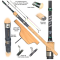 Tackle Box Darent Valley 8ft Specialist Quiver Rod