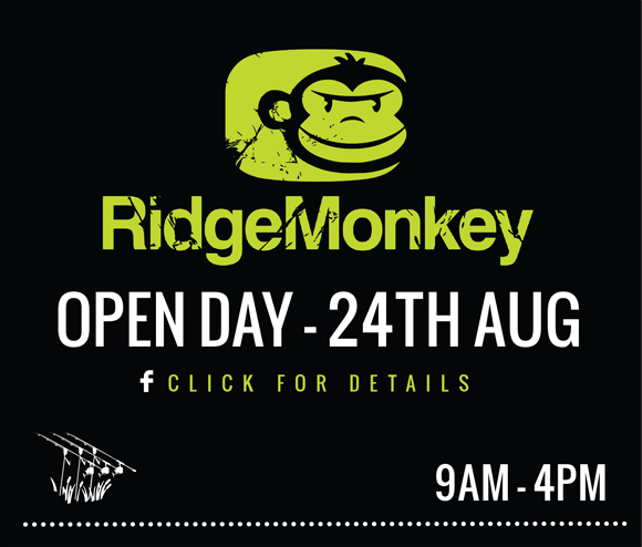 Ridge Monkey Open Day