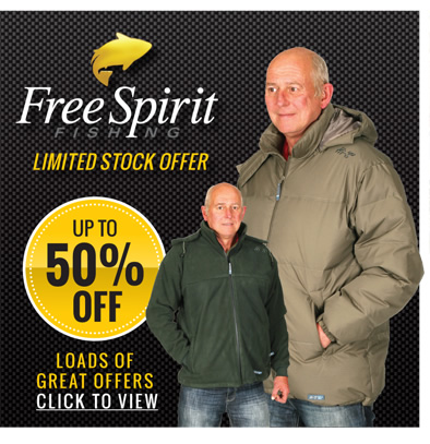 Free Spirit - Limited Stock Offer
