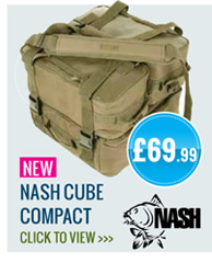 Nash Cube Compact