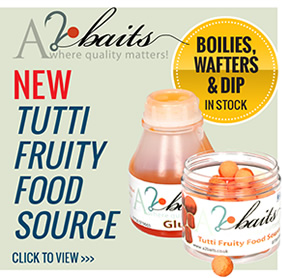 A2 Baits Tutti Fruity Food Source
