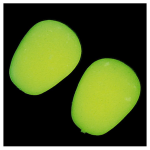 Enterprise Tackle Fluoro Glow Pop-Up Maize