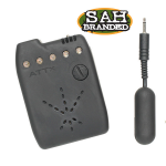 ATTx V2 Remote 3-Rod System With 2.5mm Or 3.5mm Transmitter Modules