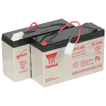 Angling Technics Additional 6V 12amp/hr Batteries