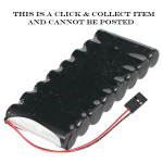 Angling Technics Spare Transmitter Battery Pack
