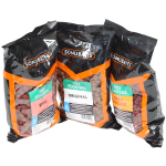 Sonubaits Oily Floaters - 11mm 650g