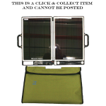 Angling Technics Deluxe Solar Panel