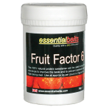 Essential Products Powdered Additive - Fruit Factor 6