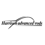Rod Blank - Harrison Aviator Plus Carp Rod 12ft 3lb 6oz