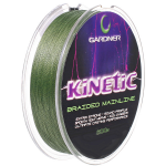 Gardner Kinetic Braided Mainline 600m
