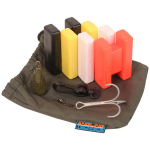 Angling Technics Mini H Block Marker Floats Kit