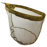 Dinsmores Shake and Dry Hex Mesh Landing Net Head Only - 30 Inch