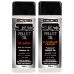 Sonubaits Clear Pellet Oil 250ml