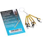 Drennan Pellet Waggler Attachments