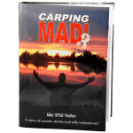 Book - Carping Mad 3 - Mike 'SPUG' Redfern