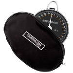 Reuben Heaton Dial Scales Padded Pouch