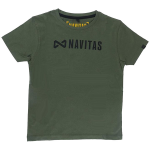 Navitas Kids Core T-Shirt