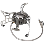 CarpLife Products CLS-3500 Stove